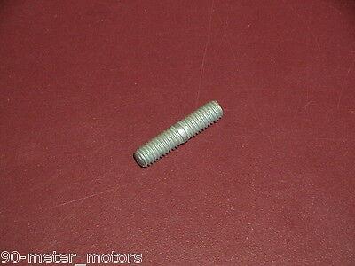 9121-346-1280 NEW OEM STIHL Chainsaw Cut-Off Saw 6mm Dia 27.5 mm OAL Stud -