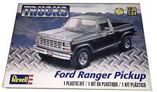 Revell Monogram 1979 Ford Ranger Pickup Model Kit 1/24