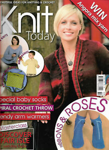 Knit-Today-magazine-Issue-14-October-2007-No-free-gifts-included