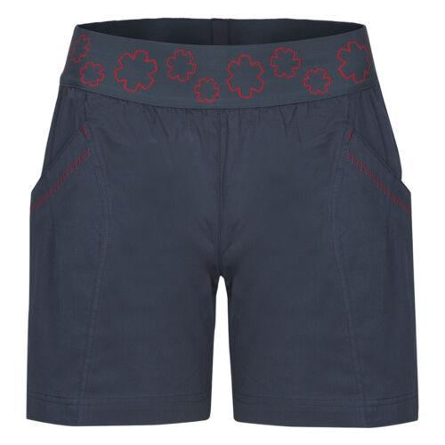 Ocun Pantera Shorts Femmes Courte Monte Shorts Short SALTE Blue