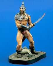 Verlinden 150mm (1/12) The Raider of Zarlon Vignette w/Base (Fantasy Figure) 814