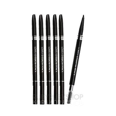 [TONYMOLY] Lovely Eyebrow Pencil  [RUBYRUBYSTORE]