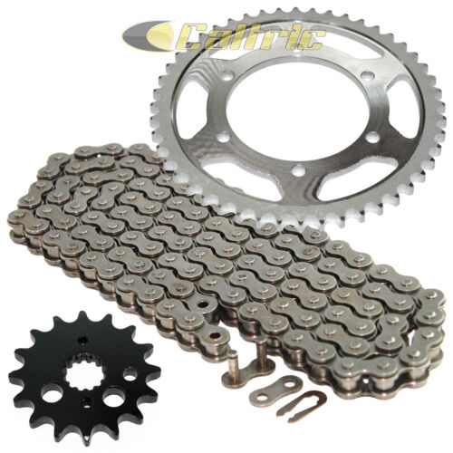 Drive Chain /& Sprockets Kit Fits KAWASAKI VN800A Vulcan 800 1995 1996