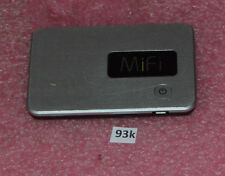 Novatel Wireless MIFI2200 Wi-Fi Intelligent 3G Mobile Hotspot Modem.