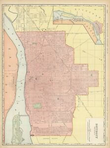 1908-DETROIT-and-Vicinity-Map