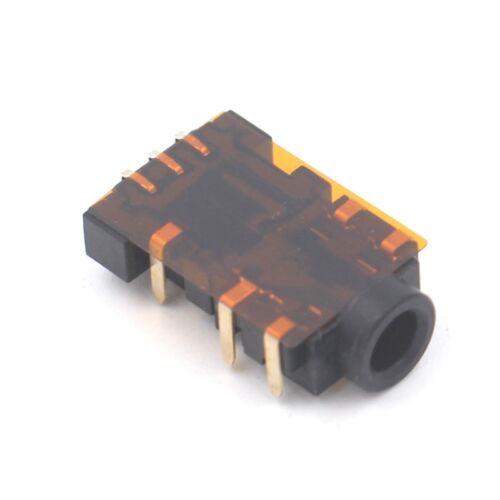 Audio Jack for Lenovo Z370 Z470 Z475 U310 port plug Headphone Microphone Socket