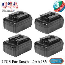 Einhell 4511396 PX-BAT4 Power X-Change Batterie 18 V 4.0Ah Li-Ion