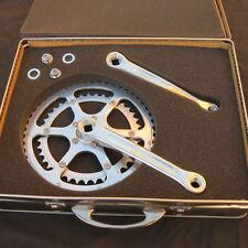 ELECTRA TICINO 39 50 SPROCKET 172.5 ROAD TOURING RACING BICYCLE CRANKSET TA PAT.