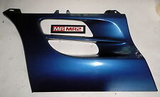 Toyota MR2 MK2 Drivers Side Air Vent Intake Blue 8B6 Right Side