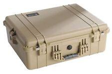 Protective Case, Pelican, 1150 DESERT TAN