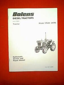 Details about BOLENS ISEKI SEL TRACTOR MODEL 1704H H174 HYDROSTATIC on jacobsen tractor wiring diagram, power king tractor wiring diagram, yardman tractor wiring diagram, mahindra tractor wiring diagram, zetor tractor wiring diagram, farmall tractor wiring diagram, mtd tractor wiring diagram, simplicity tractor wiring diagram, international tractor wiring diagram, gravely tractor wiring diagram, yanmar tractor wiring diagram, ford tractor wiring diagram, tractor battery wiring diagram, farmtrac tractor wiring diagram, cub cadet tractor wiring diagram, new holland tractor wiring diagram,
