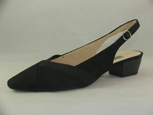Details about Womens Gabor 25.631 Smart Slingback Shoes