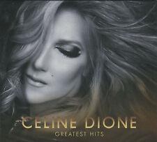 Celine Dion - Greatest Hits 2 CD 2016 SEALED