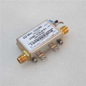 Details about 1PC Mini-Circuits ZX60-272LN-S+ 2300-2700MHz SMA RF Low Noise  Amplifier