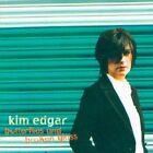 Kim Edgar Butterfiles and Broken Glass CD Album 2008 Scottish Folk Music