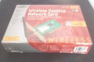 54G WIRELESS DESKTOP NETWORK CARD 64BIT DRIVER DOWNLOAD