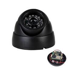 WM 720P IP Camera SD TF Card Slot  Network FTP Indoor Security 24IR Night Vision
