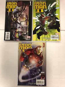 Definitivo-Iron-Man-II-1-2-3-Comic-Juego-1-3-Marvel-2008