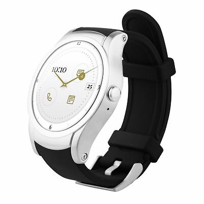 Wear24 Android Smartwatch by Verizon/Quanta 42mm WIFI+Bluetooth Android Wear 2.0