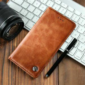 Per-Xiaomi-Redmi-Note-8-7-SLIM-FLIP-LUSSO-Pro-PORTAFOGLIO-IN-PELLE-STAND-CASE-COVER