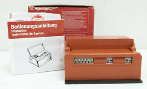 LGB 53750 Timer Control Switch LN/Box