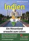 Indien von Gabriela Rosenwald (2012, Taschenbuch)