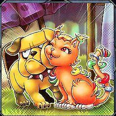 YuGiOh Prank-Kids Meow-Meow-Mu PHRA-EN049
