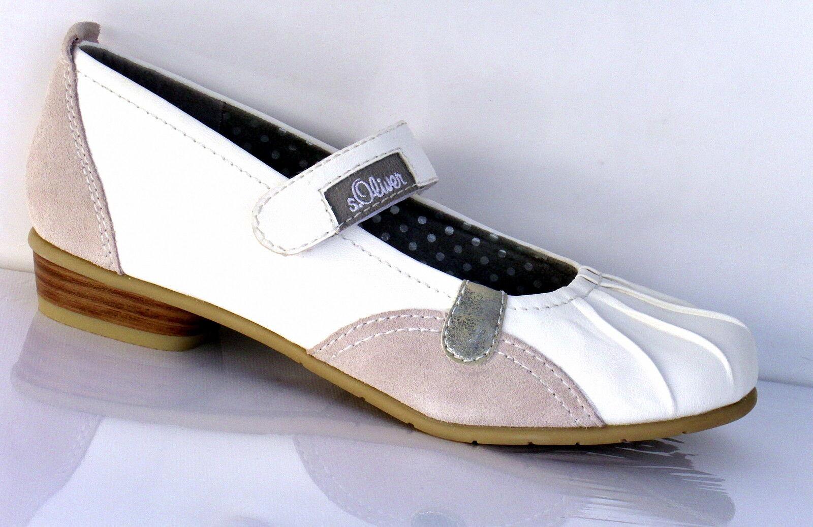 S.Oliver    Schuhe Damen Schuhe Ballerinas +++NEU+++ 8849d9