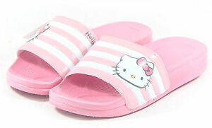 Hello-Kitty-NEW-LALA-Women-Cheap-Slippers-for-Womens-House-Summer-Beach-Pinks