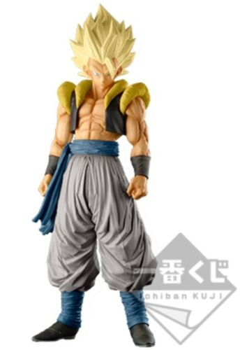 SMSP Ichiban Kuji Dragon Ball Super Master Stars Piece GOGETA THE BURSH Ⅱ 02