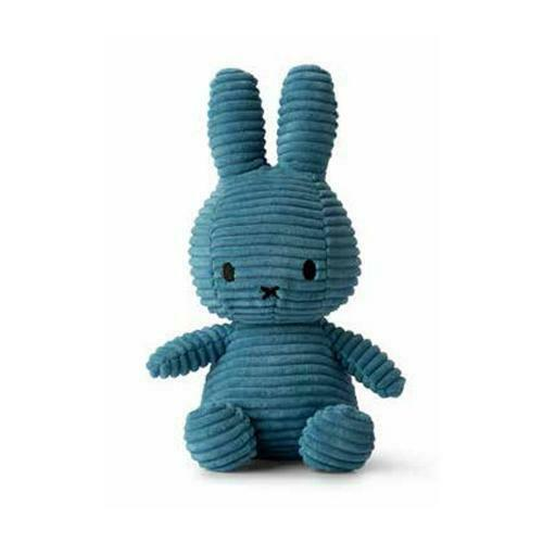 24cm Plush Animal Cuddly Animal Soft Toy Various Colours Miffy Corduroy Plush Figure