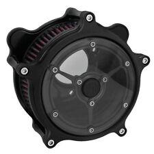 RSD Clarity Luftfilter Black Ops, f. Harley - Davidson BT CV 93-06, Delphi 01-12