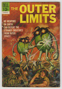 M0575: The Outer Limits, #1, Vol 1, Fine Condition