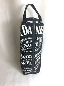 JACK DANIEL/'S TENNESSEE WHISKEY OLD NO 7 BRAND CARRYING BAG NEW
