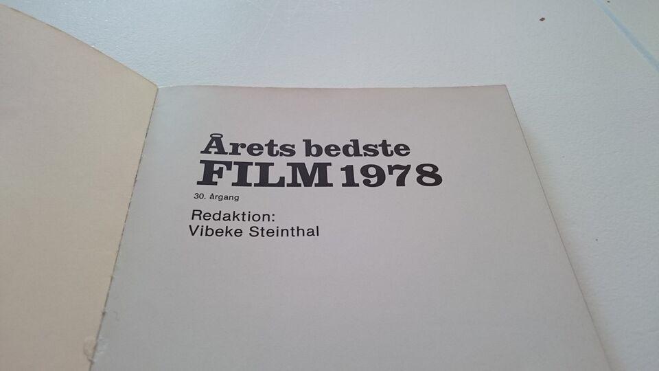 1978 - årets bedste film, Magasin