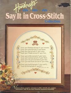 Cross-Stitch-Say-It-In-Cross-Stitch-17-Counted-Cross-Stitch-Patterns-Projects