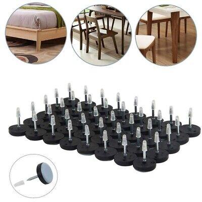 40 Pieces Chair Leg Floor Protectors