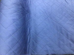 QUILTED-FABRIC-LILAC-DOUBLE-SIDED-Insulation-Equestrian-Jackets-Dress-Soft-150cm