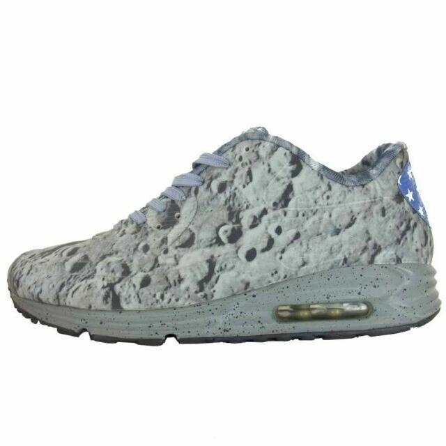Size 10 - Nike Air Max Lunar 90 SP Moon Landing 2014 for sale ...