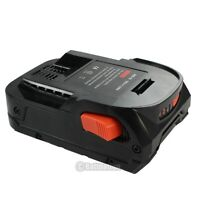 18v 1.5ah Battery For Ridgid18v X2 X3 Lithium-ion Cordess Drill Power Tools