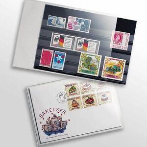 313007-Leuchtturm-Schutzhuellen-HP20-fuer-Briefe-u-Ansichtskarten-Neue-Postkarte