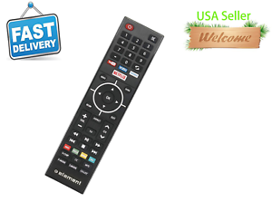 Details about KY49C178F Replace Remote for Element TV E4SW6518 NETFLIX,  YOUTUBE