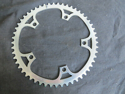 NEW Campagnolo Super Record Chainring 53 teeth and 144 mm BCD NOS