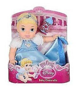 My First Disney Princess Bedtime Baby Cinderella New By