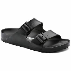 Ciabatta-Birkenstock-Arizona-EVA-materiale-plastico-colore-nero