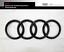 Indexbild 2 - Audi Q2 Original Ringe Set schwarz vorne und hinten im Set