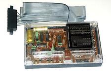 Fischertechnik Interface Commodore C64 / VC20 Originalverpackung BOXED (Z7G098)