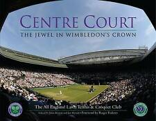 Centre Court: The Jewel in Wimbledon's Crown (All England Lawn Tennis), The All