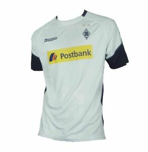 Kappa Herren Borussia M/önchengladbach T-Shirt