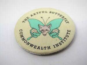 Artful Erfly Commonwealth Insute